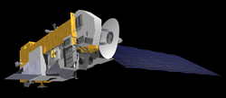 The Aura Satellite